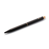 Brassing - Portable Ballpoint Pen - Black