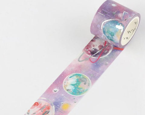 BGM Washi Tape - Star Candy
