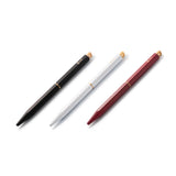 Brassing - Portable Ballpoint Pen - White
