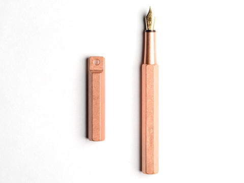 ystudio Classic Portable Fountain Pen