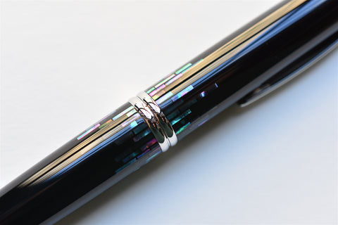 Pilot Vanishing Point - Raden Stripe