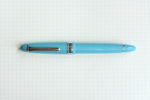 Sailor 1911 Large Fountain Pen – Fresca Blue