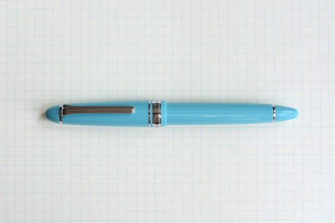 Sailor 1911 Standard - Fresca Blue