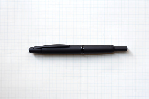 Pilot Vanishing Point - Matte Black