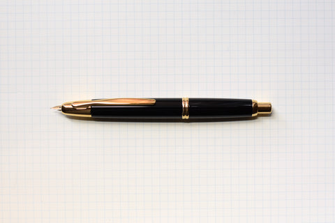 Pilot Vanishing Point - Black