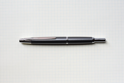 Pilot Vanishing Point Decimo - Gray