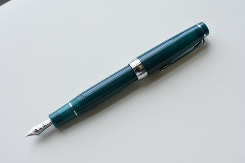 Sailor Pro Gear Fountain Pen – Ocean