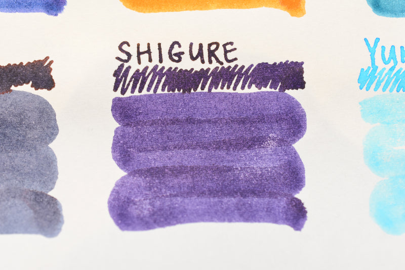 Sailor Shikiori Shigure Ink - 20mL Bottle