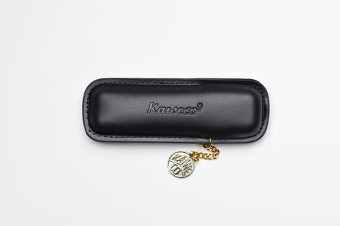 Kaweco Classic Leather Pouch - 2 Sport Pens