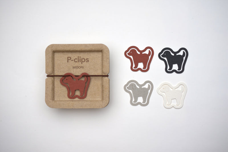 P-Clips - Paper Clips