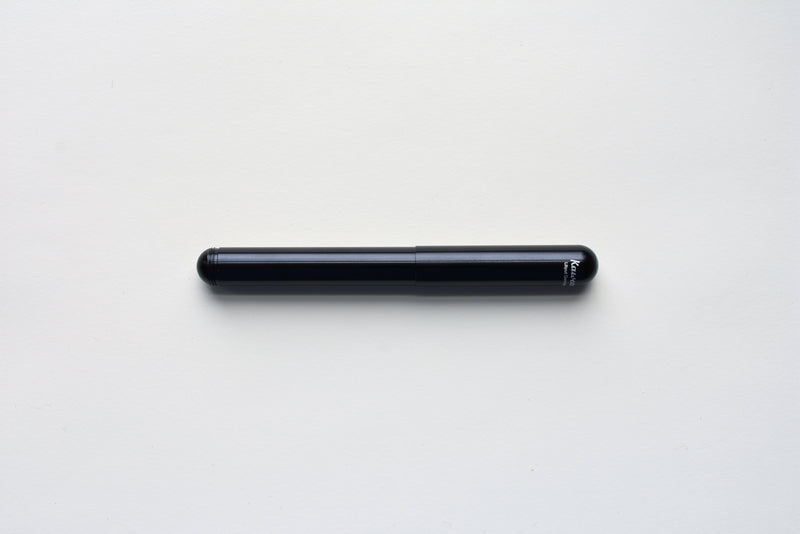 LILIPUT AL Fountain Pen - Black