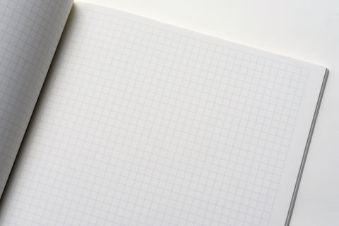 Kobeha Graphilo Notebook - A5 - Grid