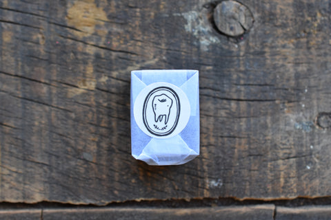 LCN Life Pieces Metal Stamp - Tooth
