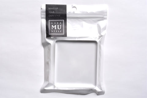 MU Lifestyle Clear Stamp Acrylic Block Tool