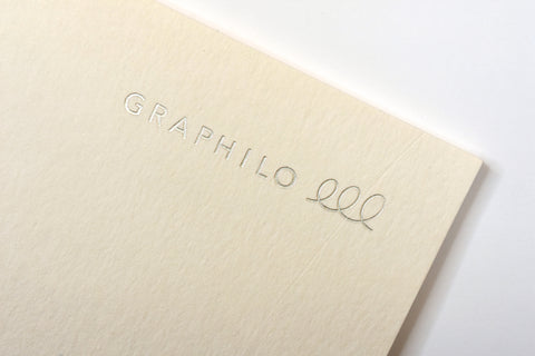 Kobeha Graphilo Notebook - A5 - Lined