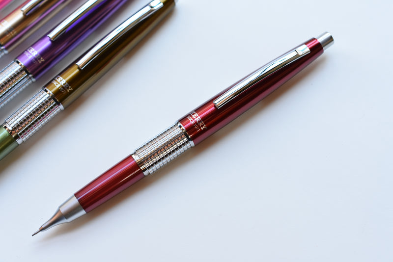 Pentel Sharp Kerry Mechanical Pencil - Limited Colors - 0.5mm