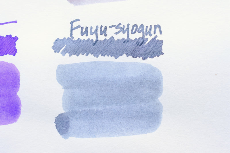 Pilot Iroshizuku Ink - Fuyu-syogun - 50 mL Bottle Ink