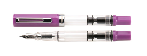 TWSBI ECO Lilac (Pre-Order Only: Ships May 7)