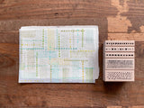 LCN Dots and Lines Stamp Set