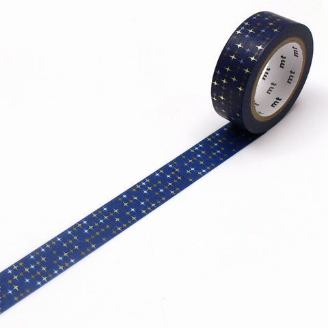 mt Washi Tape - Brilliance of an Illumination