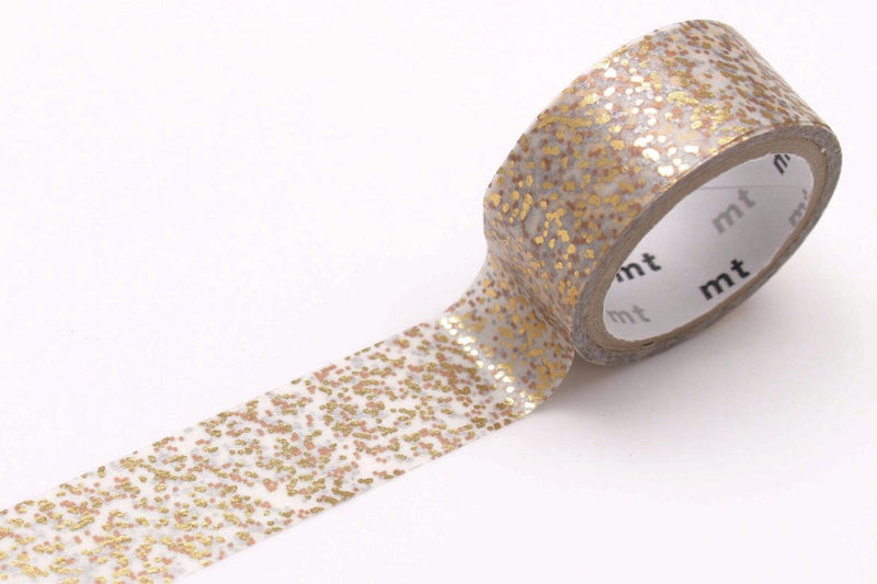 mt Washi Tape - Particle