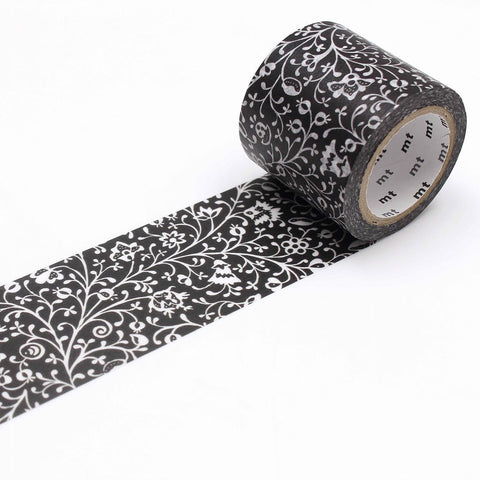 mt x Les Olivades Washi Tape Fantasti