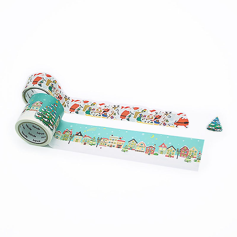 Bande Christmas Street - Seasonal Limited
