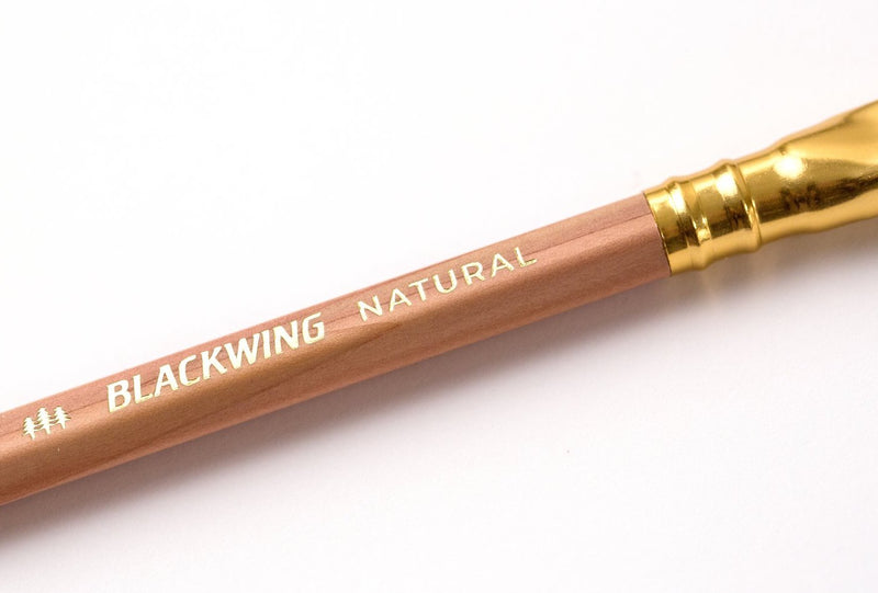 BLACKWING Natural - Set of 12