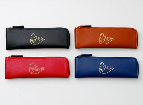 Bird Pen Case