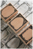 LCN Frames Stamp Set - Palace