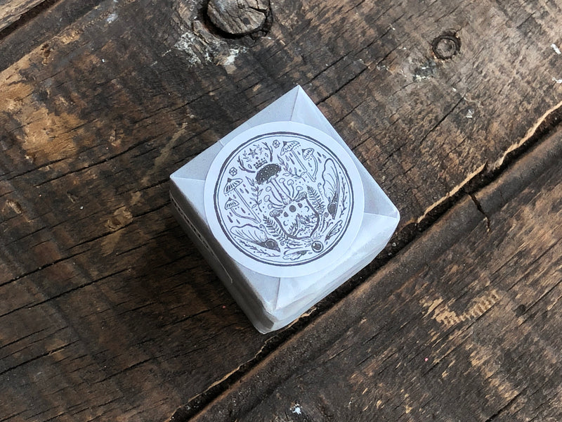 LCN Collections Metal Stamp