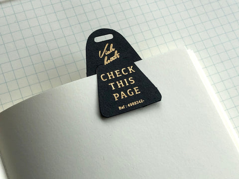 Check This Page Bookmark
