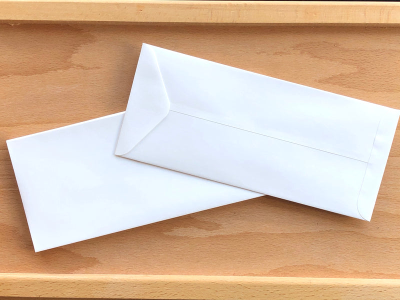Life Brand Envelopes (B5 Paper) - Pack of 10