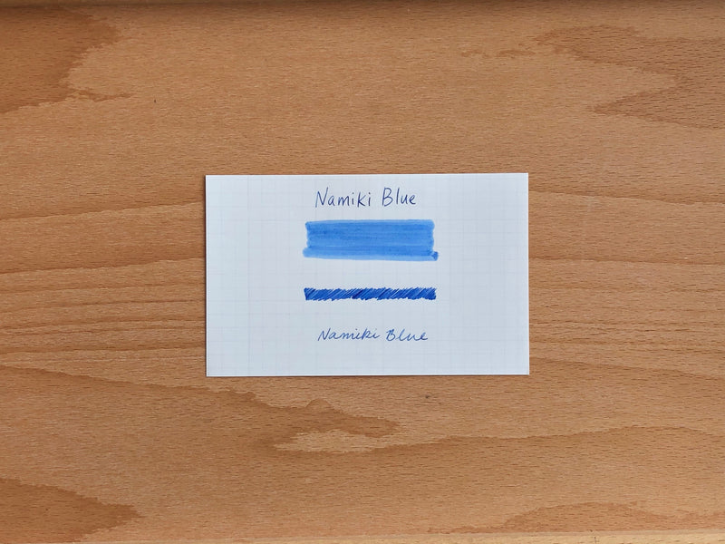 Pilot Namiki 60ml Bottled Ink - Blue