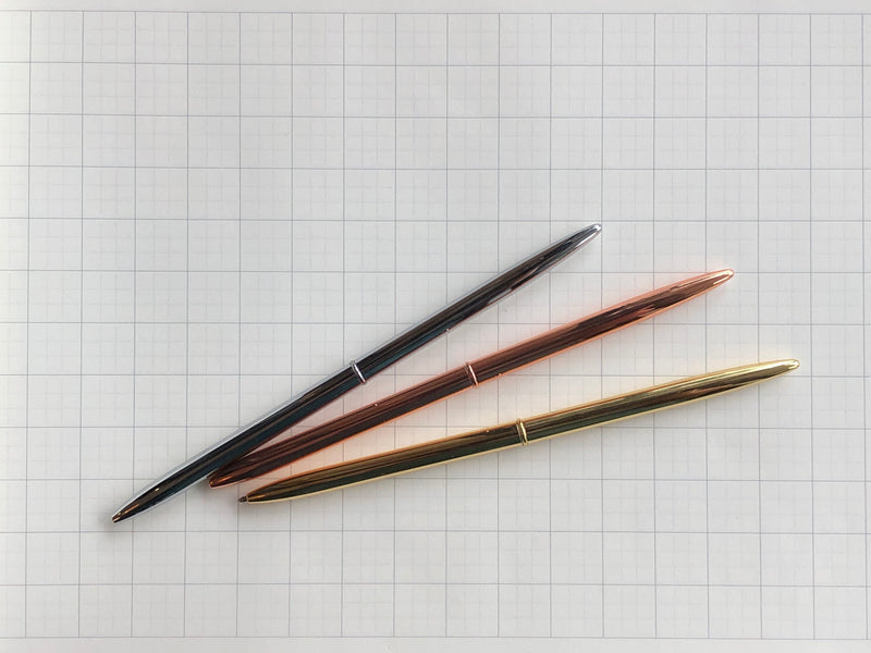 Slim Pen - Rose Gold