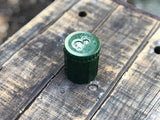Dux Duroplast Pencil Sharpener - Marbled Green