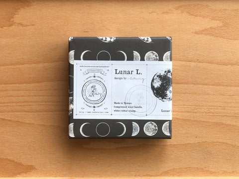 LCN Lunar Stamp Set Large