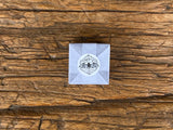 LCN Bat Metal Stamp