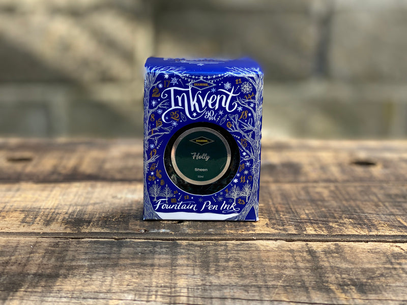 Diamine Blue Edition - Holly