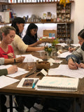Calligraphy Workshop - Lowercase - December 7