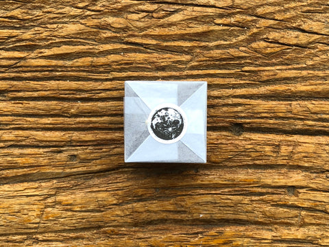 LCN Lunar Metal Stamp