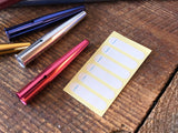 Pencil Cap - Pack of 6