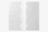 Regular Size Refill - Card File - 007
