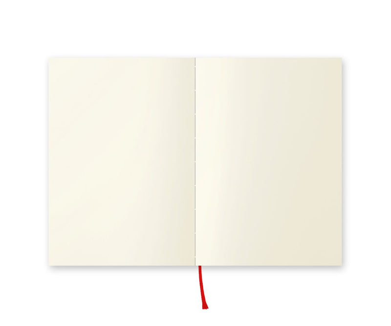 MD Notebook Blank