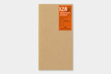 Regular Size Refill - Card File - 028