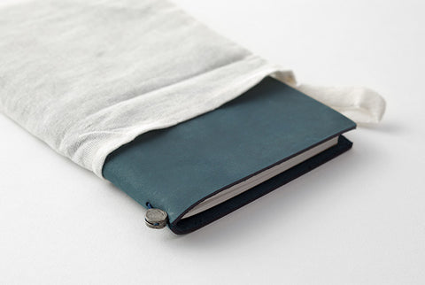 Traveler's Notebook - Regular - Blue