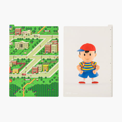Hobonichi Pencil Board - A5 - MOTHER: Ness