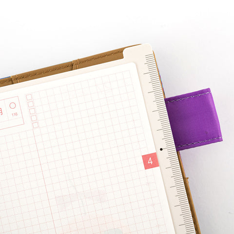 Hobonichi Pencil Board - Weeks - MOTHER: Chosen Four