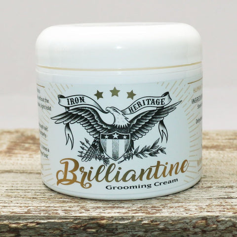"""Brilliantine"" by Iron Heritage"
