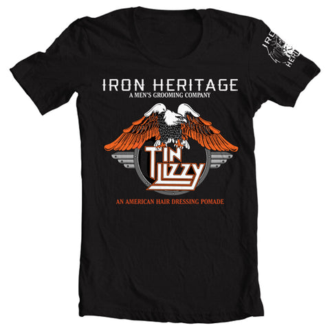 """Tin Lizzy"" Shirt"